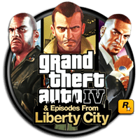 دانلود بازی Grand Theft Auto IV + EFLC برای PC