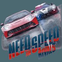 دانلود بازی Need For Speed Rivals برای PC
