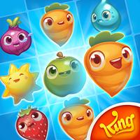 Farm Heroes Saga 5.37.5 بازی پازلی برای موبایل