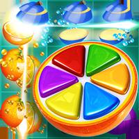Fruit Land 1.366.0 بازی پازلی برای موبایل