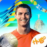 Cristiano Ronaldo: Kick'n'Run 1.0.35 بازی سرگرم کننده برای موبایل