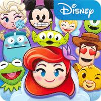 Disney Emoji Blitz 35.1.0 بازی پازل شکلک های دیزنی برای موبایل
