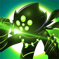 Stickman Legends 2.4.62 بازی اکشن افسانه های استیکمن برای موبایل