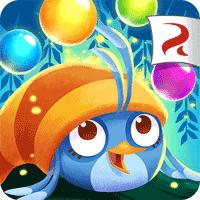 Angry Birds Stella POP 3.81.1 بازی پرندگان خشمگین برای موبایل