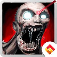 Zombie Hunter: Apocalypse 3.0.21 بازی شکارچی زامبی برای موبایل